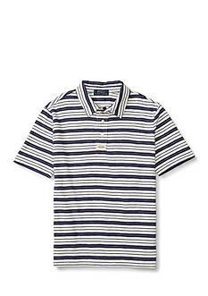 Ralph Lauren Childrenswear Striped Polo Shirt Boys 8-20