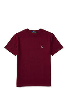 Polo Ralph Lauren Crewneck Tee Boys 8-20