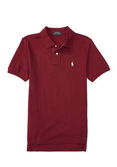 Polo Ralph Lauren Polo Shirt Boys 8-20