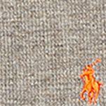 Boys T-shirts: Battalion Heather Ralph Lauren Childrenswear Waffle-Knit Cotton-Blend Tee Boys 8-20