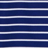 Youth Polo Shirts: Sporting Royal Multi Polo Sport Short Sleeve Striped Polo Boys 4-7
