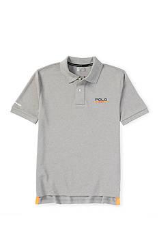 Polo Sport Short Sleeve Boys 8-20