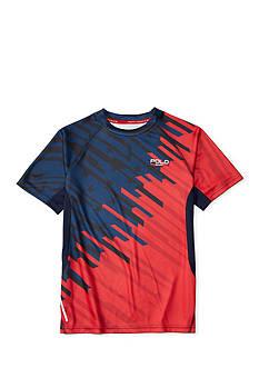 Polo Sport T-shirt Boys 8-20