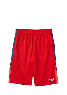 Polo Sport Knit Shorts Boys 8-20