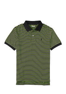 Polo Sport Striped Polo Shirt Boys 8-20