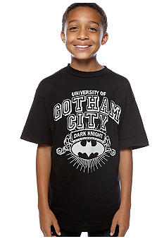 Trevco Inc. University of Gotham Tee Boys 8-20