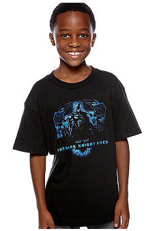 Trevco Inc. Gotham Dark Knight Tee Boys 8-20