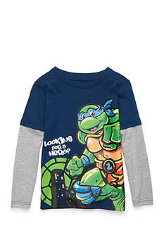 Nickelodeon™ Ninja Turtle Tee Boys 4-7