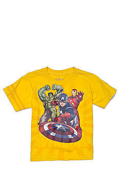 Marvel Avenger Tee Boys 4-7