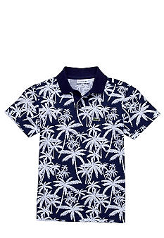 Lacoste Palm Tree Polo Boys 8-20