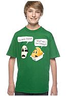 Hybrid™ Cheesy Friend Tee Boys 8-20