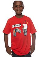 Hybrid™ Mad Homework Tee Boys 8-20
