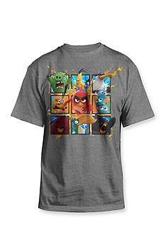 Angry Birds Character Tee Boys 4-7