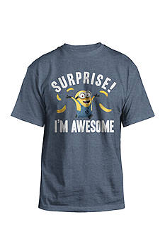 Despicable Me™ Surprise Tee Boys 4-7