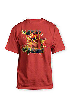Angry Birds Awesome Tee Boys 8-20