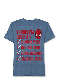 Hybrid™ Spider-Man Tee Boys 8-20