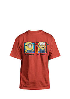 Despicable Me™ Weekender Tee Boys 8-20
