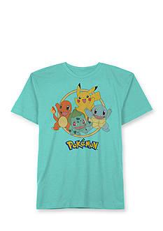 Hybrid™ Pokémon® Starters Tee Boys 8-20