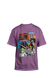 Star Wars Awaken Tee Boys 8-20
