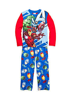 Marvel The Avengers™ 2-Piece Character Pajama Set Boys 4-20