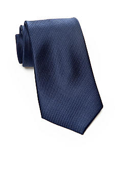 J Khaki Core Solid Tie Boys 4-20