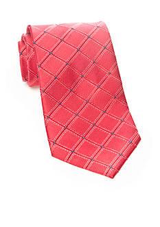 J Khaki™ Patterned Tie Boys 4-20