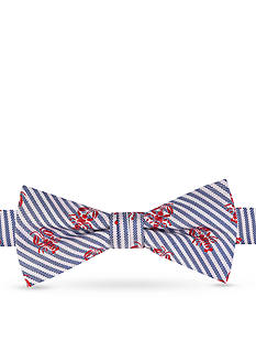 J Khaki™ Lobster Stripe Tie Boys 4-20