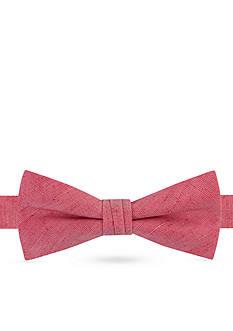J Khaki™ Linen II Bow Tie Boys 4-20