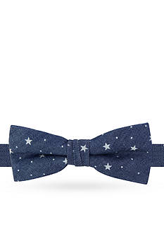 J Khaki™ Denim Stars Bow Tie Boys 4-20