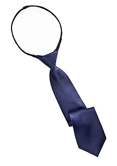 J Khaki™ Solid Zip Tie Boys 2-7