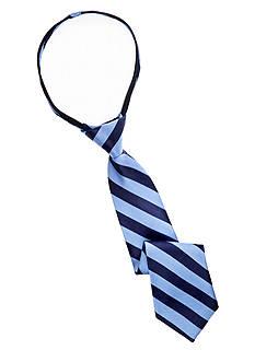 J Khaki™ Stripe Zip Tie Boys 2-7