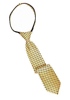J Khaki™ Patterned Zip Tie Boys 2-7
