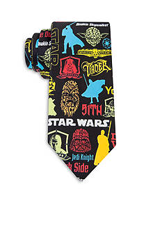 Star Wars Pop Stickers Tie Boys 4-20