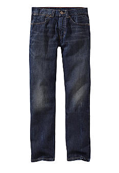 Levi's 514 Slim Straight Jeans Boys 8-20