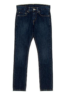 Levi's 520 Taper Denim Boys 8-20