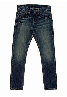 Levi's® 520™ Taper Denim Boys 8-20