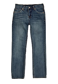 Buffalo David Bitton Delano Straight Leg Jean Boys 8-20