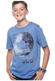 Buffalo David Bitton Tee Boys 8-20