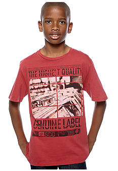 Buffalo David Bitton Graphic Tee Boys 8-20