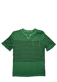 Buffalo David Bitton Napo V-Neck Tee Boys 8-20