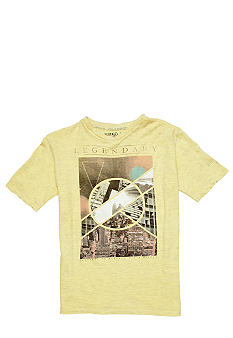 Buffalo David Bitton Nianos Graphic Tee Boys 8-20