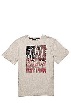 Buffalo David Bitton Niago Graphic Tee Boys 8-20