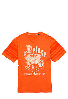 Buffalo David Bitton Nodamy Graphic Tee Boys 8-20