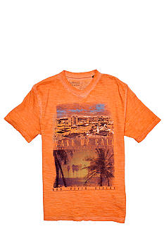 Buffalo David Bitton Nodal Graphic Tee Boys 8-20