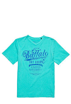 Buffalo David Bitton N-Intel V-Neck Tee Boys 8-20