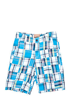Red Camel Boys Patchwork Short Boys 8-20