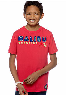 Red Camel Boys Novelty Crew Tee Boys 8-20