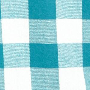 Boys Button Down Shirts: Teal/Ivory Check Red Camel Long Sleeve Flannel Shirt Boys 8-20