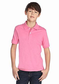 Red Camel Polo Shirt Boys 8-20