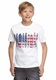 Red Camel Surfboard Graphic Tee Boys 8-20